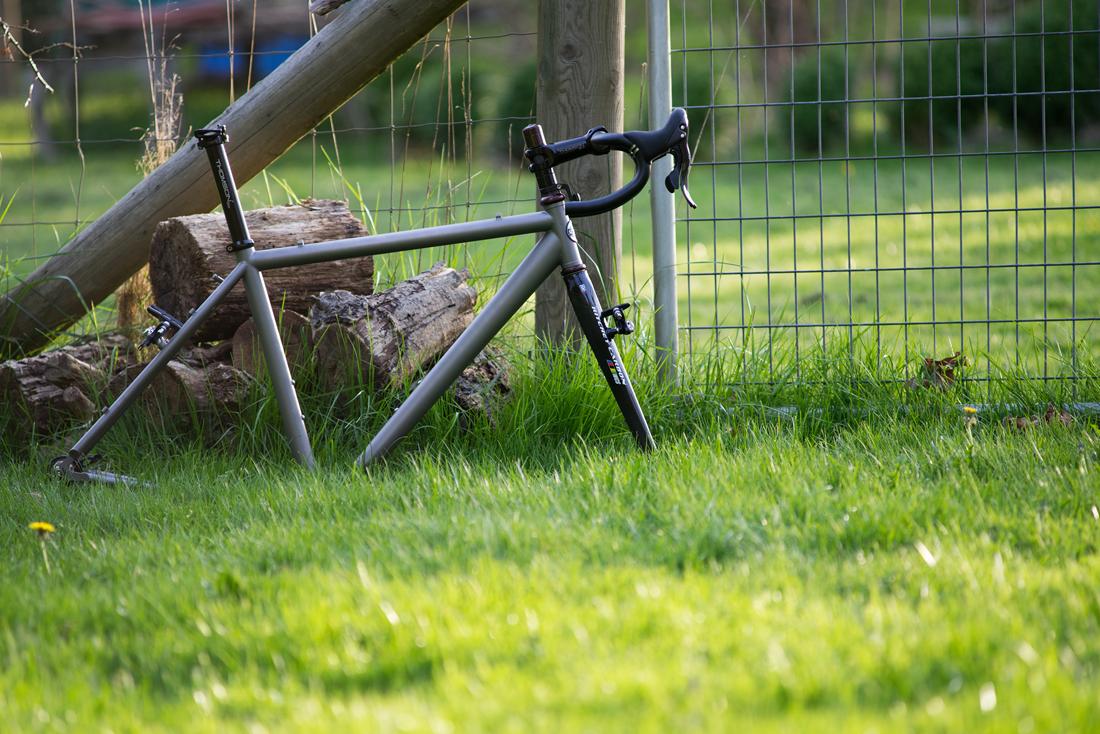new bike, Scattante (Lynskey) Titanium Cross...    blog.peterlombardi.com